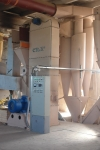 The milling-drying unit AS-4-1000