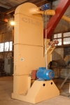 The milling-drying unit AS-4-500